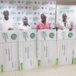 Benin Winners