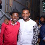Bunmi Davies & MC Shakara