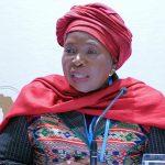 Dr. Nkosazana Dlamini-Zuma