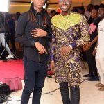 Solidstar & Adekunle Gold