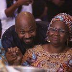 Yaw & Mrs Abimbola Fashola