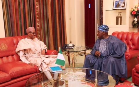 1-Chief Obasanjo 2
