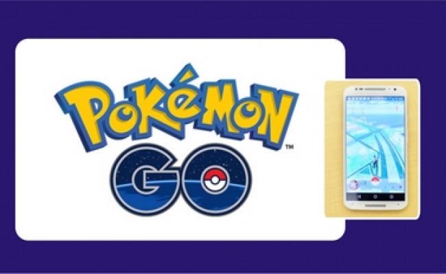 1-pokemon go!
