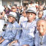 OJB's children