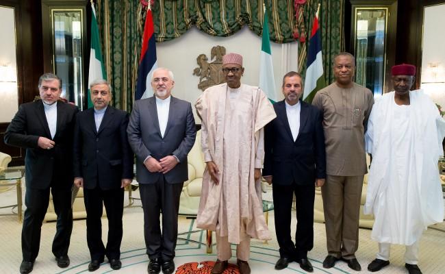 Iran Envoy 3