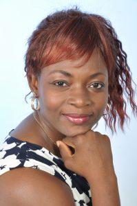 Patsy Ikechukwu