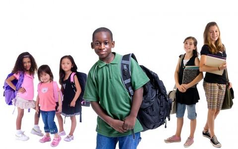 bigstock_Group_Of_School_Kids