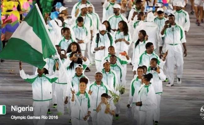 1-Team-Nigeria-Rio2016