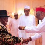 President Buhari (m)