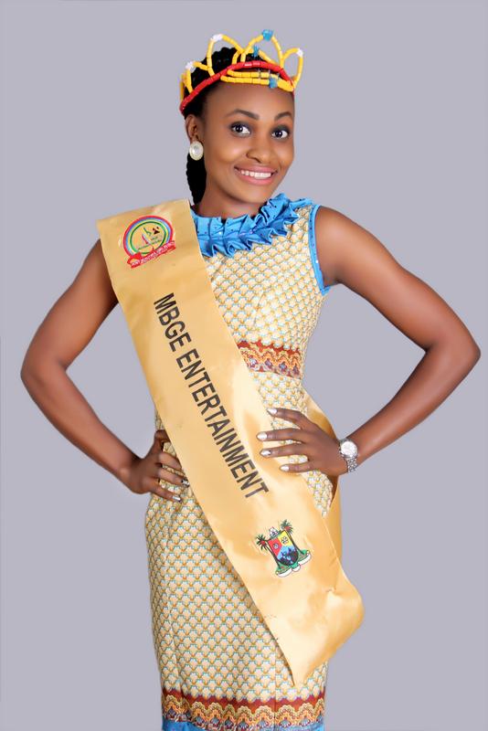 Miss Chizitere Lawrencia