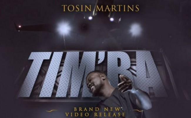 tosin-martins