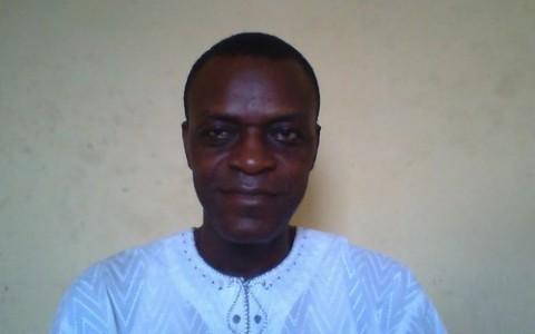 Olaitan Akinwunmi