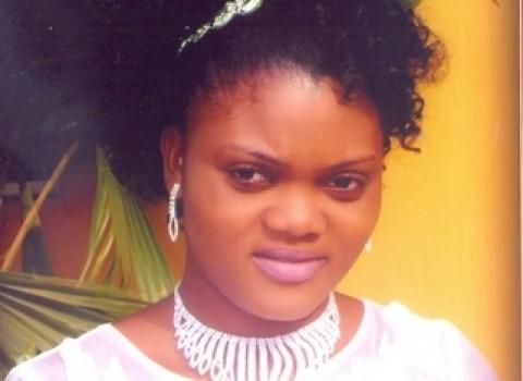 Deborah Isiomah