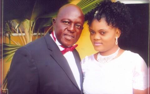 Hakeem Rahman & Deborah Isiomah