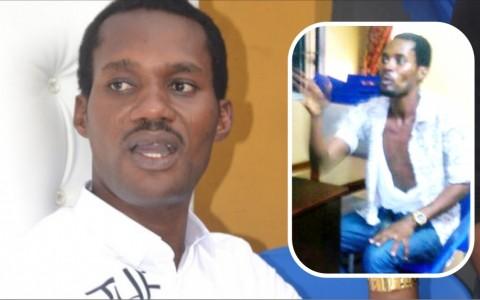 Seun Egbegbe