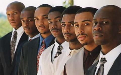 black-men