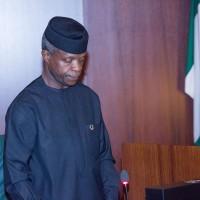 Ag President Yemi Osinbajo