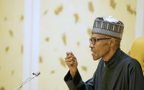 Buhari returns 5