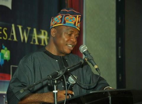 Ogun SSG - Barr Taiwo Adeoluwa