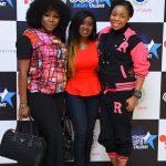 Omawumi, Nikki Laoye & Kaffy