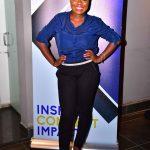 Rosemary Azuka (Cool FM OAP)