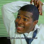 Samuel Ajibola (Dele Issues)