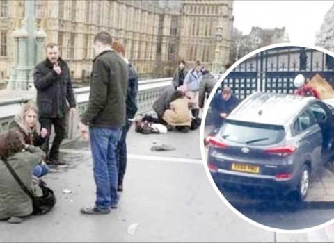 UK Terror attack 5