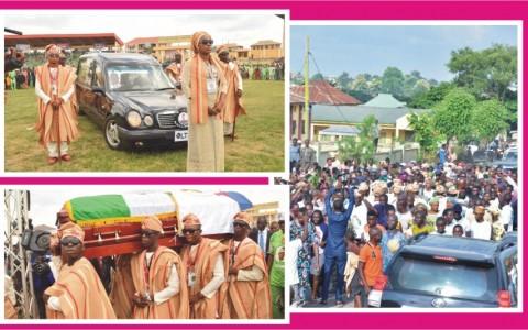Adeyinka 19 Ekiti