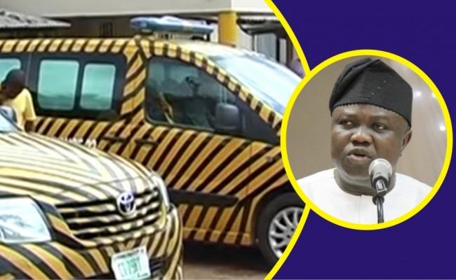 VIO in Lagos