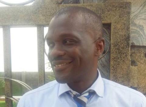 Bayode Olaiya