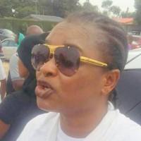 Toyosi Adesanya