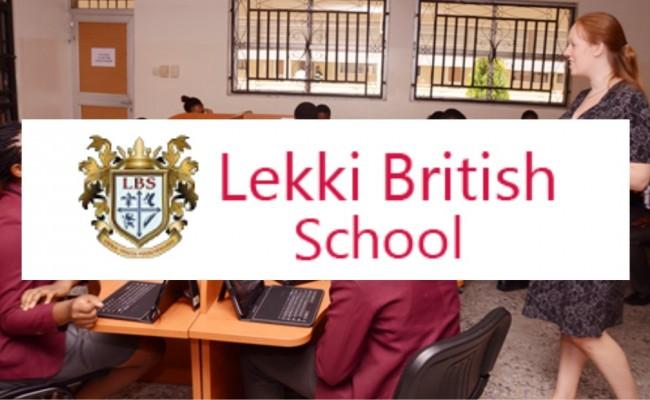Lekki British School
