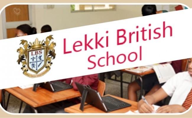 Lekki British School 2