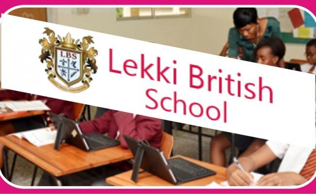 Lekki British School 3