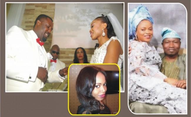 Marita Ayodele