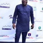 Gbenga Adeyinka 1st