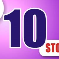 Top 10 Stories 5