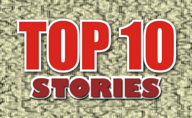 Top 10 Stories 6