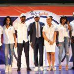 Ubi Frankin, CEO Instant Pickup and Brand Ambassadors