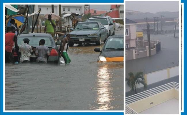 leeki flood