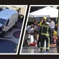 Spain's terror attack