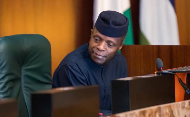 1. Vice President precides over FEC