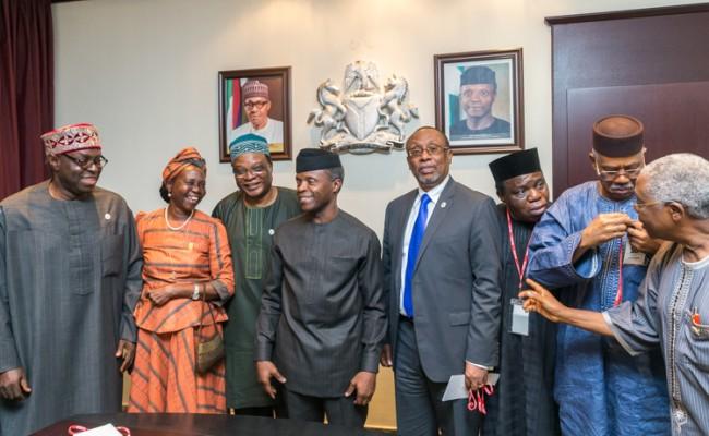 Association of Retired Career Ambassadors0