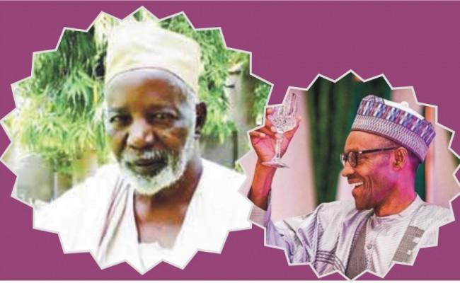 Balarabe Musa - Buhari