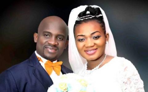 Mr & Mrs. Anthony Okoro-001