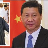 President Xi Jinping - Buhari