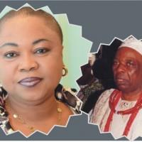 Queen Ayo Balogun -Owa