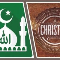 muslim - christian