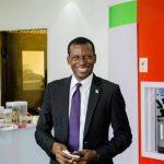 Jerry Okose