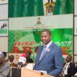 Attorney-General, Abubakar Malami SAN